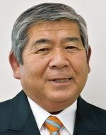 ⻆田 伯雄さん