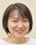 白石 洋子さん