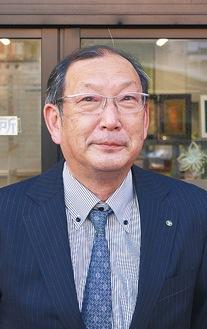 長谷川秀樹さん