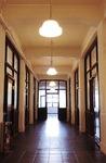 創業当時の床や階段が残り、経済産業省の「近代化産業遺産」や「横浜市認定歴史的建造物」に指定される文化価値ある建物
