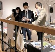 協進印刷がCSR活動報告
