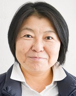 町田佳子さん