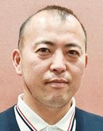 塚本 幸治さん