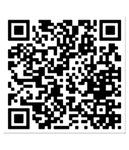 登録用二次元コード