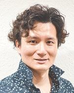 長谷川 慶さん