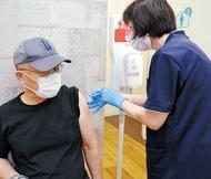 ワクチン接種 医院と連携