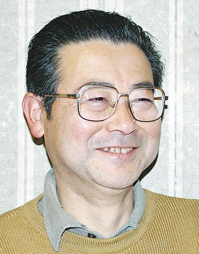 鎌田裕成さん