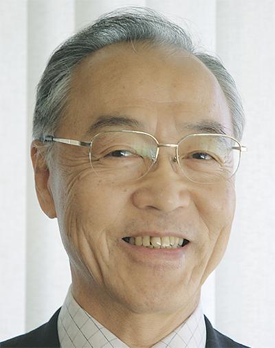 山本 日出男さん