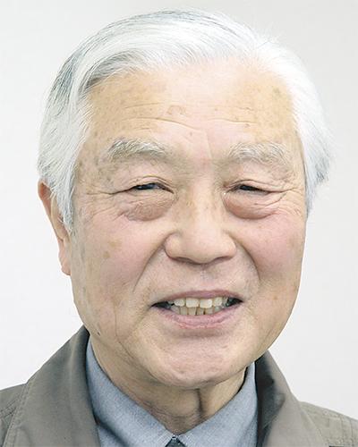 坂口 敏朗さん