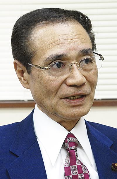福田 進さん