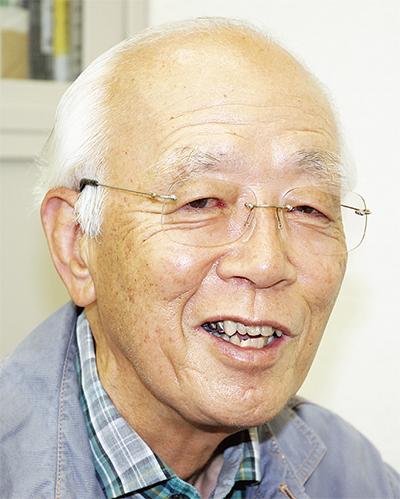 大平 修さん