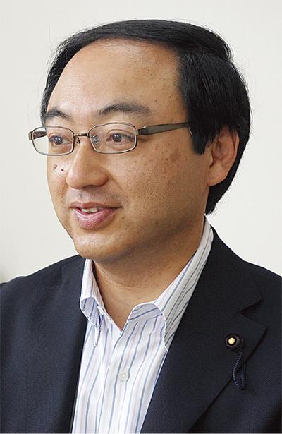 梅沢裕之さん