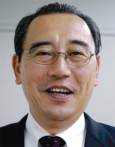 島田 信広さん