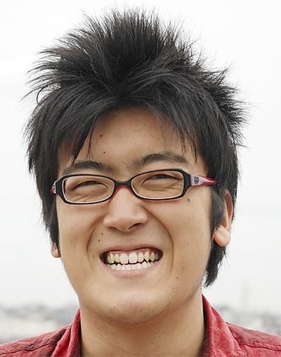 中川 雅博さん