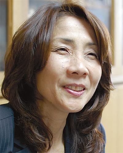 川名 薫さん