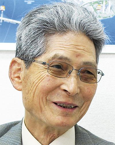 加藤 晃さん