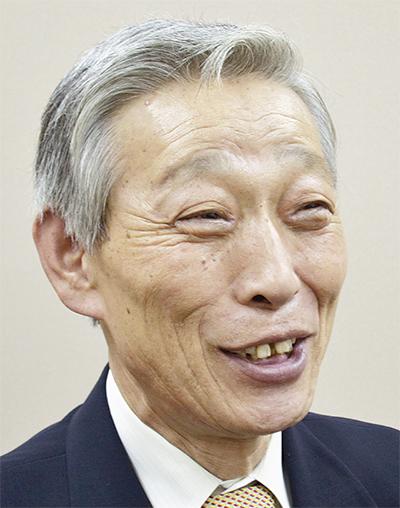 鈴木 紫郎さん