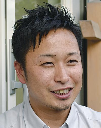 笹部 圭以さん