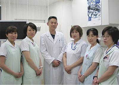 大腸がんの無料検診