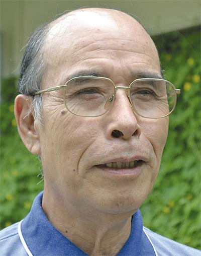 安藤 健一さん