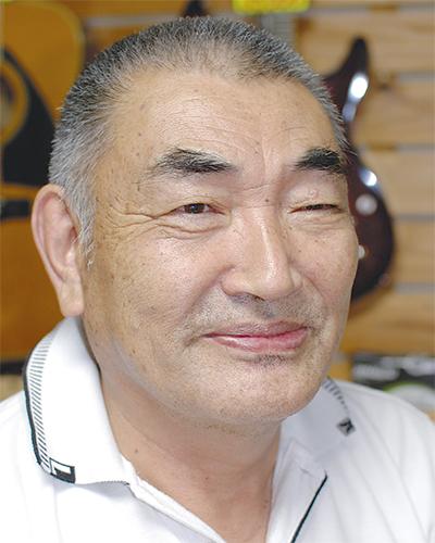 岩崎 行雄さん