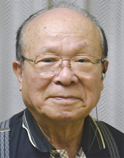 高須賀 豊重さん