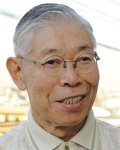 杉田 勇さん