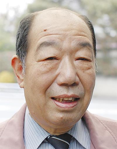 伊澤 政宏さん