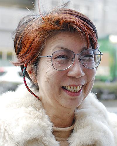 田中 道子さん