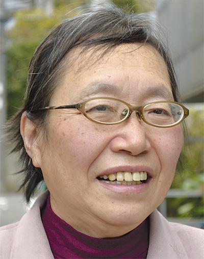 吉田 洋子さん