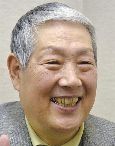 江森 一郎さん