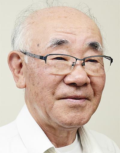 金田 義昭さん