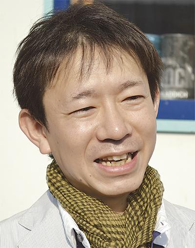 島田 孝一さん