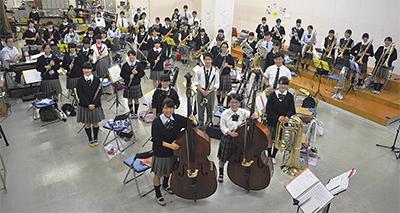 東関東大会で3年ぶり金賞