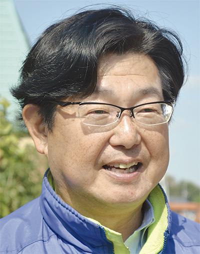 斉藤 隆さん
