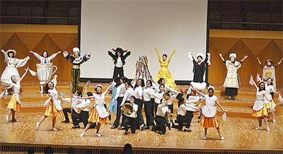 神奈川学園が100周年