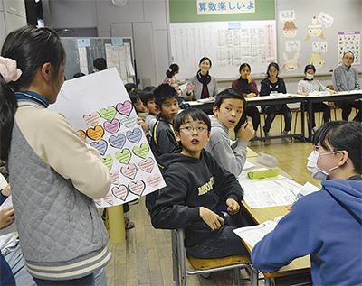 「子ども会議」で人権考える