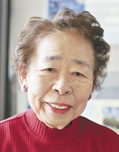 石井 紀子さん