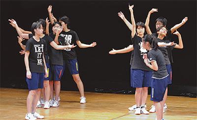 県地域演劇の交流会