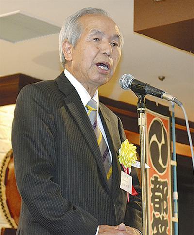 神奈川工業会が70周年