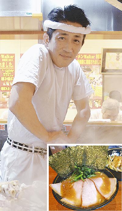 銀・銅受賞の2店