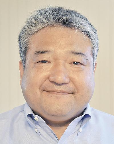 内田 博之さん