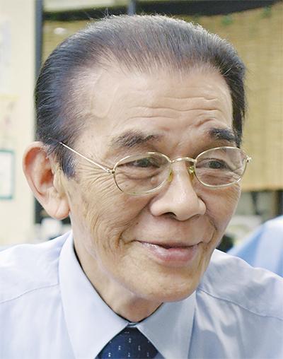 高木 兼夫さん