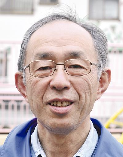 中林 博志さん