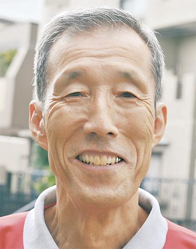 小菅 保さん