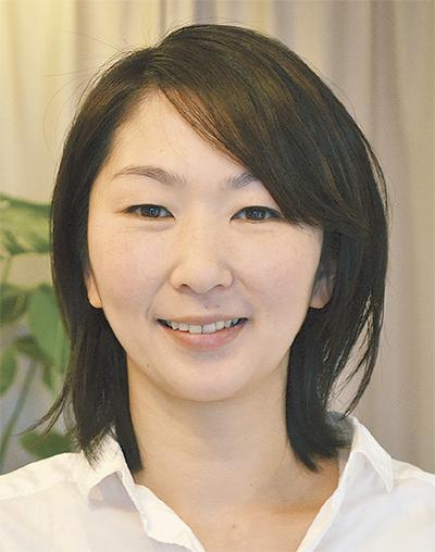 和田 美香さん