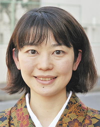 岡谷 智巳さん