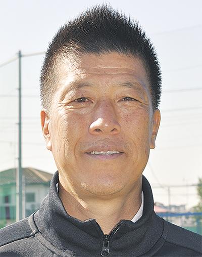 樋口 靖洋さん