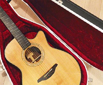 中高年のためのギター教室