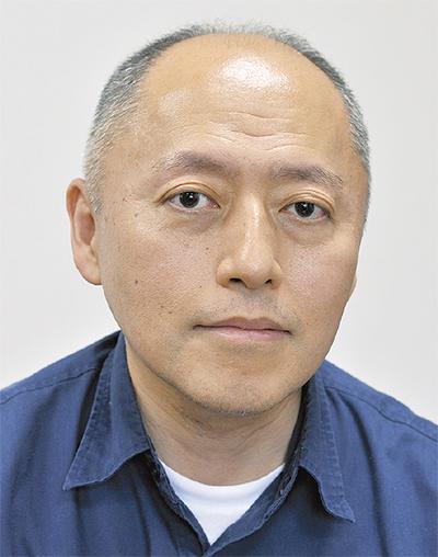 生田 一夫さん